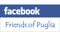 Friends of Puglia su Facebook